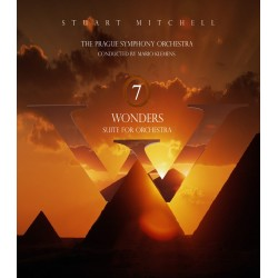 Seven Wonders Suite for Orchestra - mp3