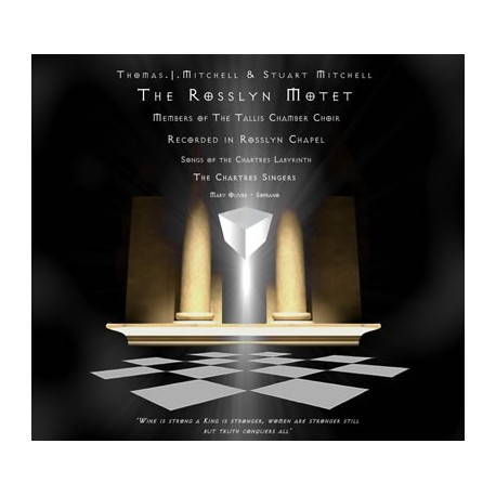 The Rosslyn Motet - mp3 / PDF Download
