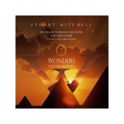 Seven Wonders Suite for Orchestra - Full Score - PDF