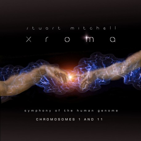 Xroma - Human Genome Project